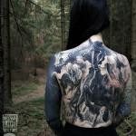 7-majkelina-dead horse army x