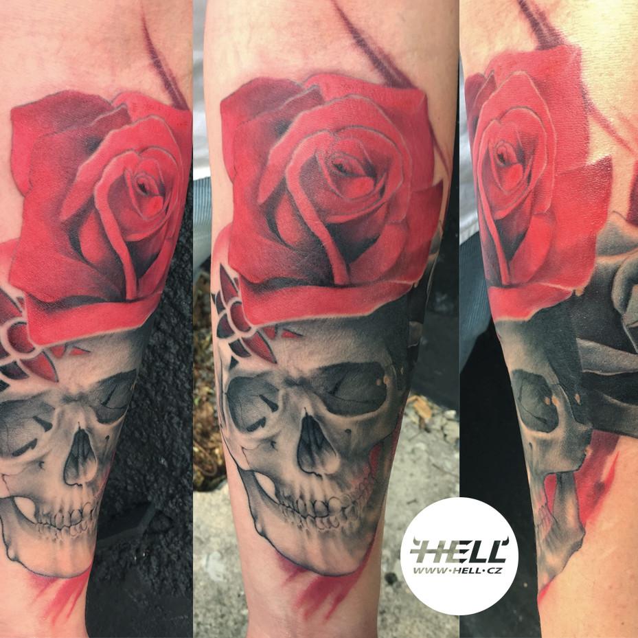 P_filip_růže,skull