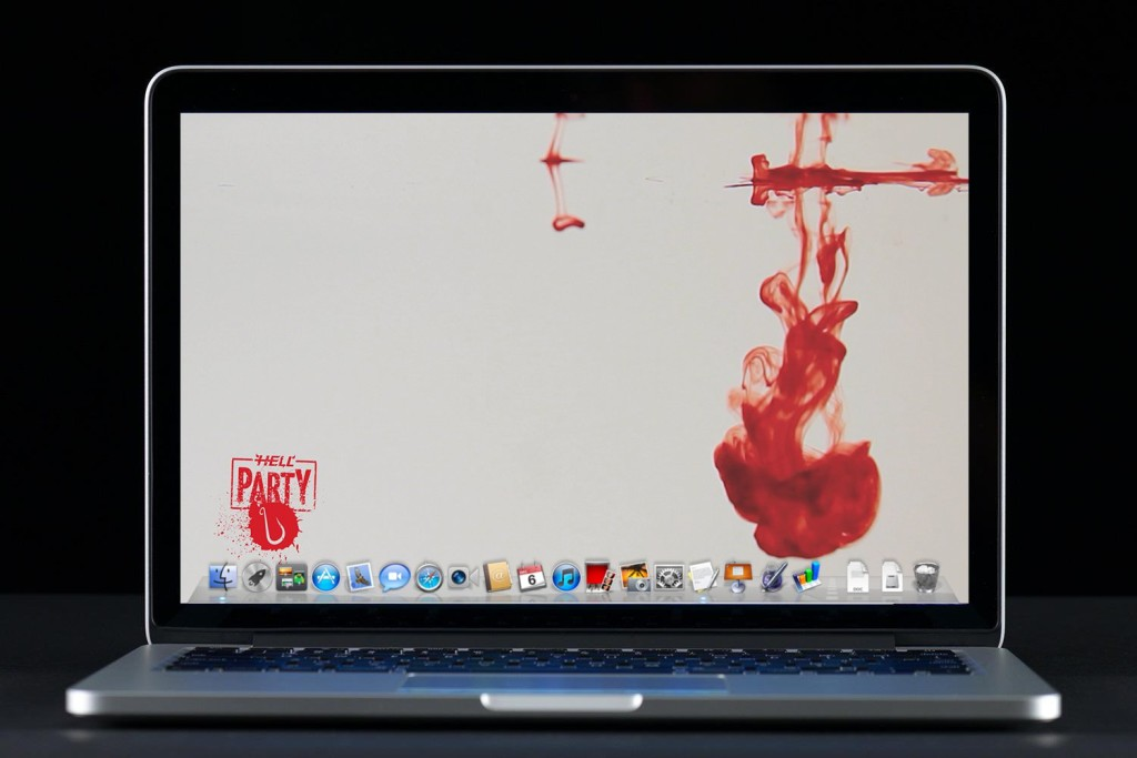 Hell_Party_wallpaper_Mac_1