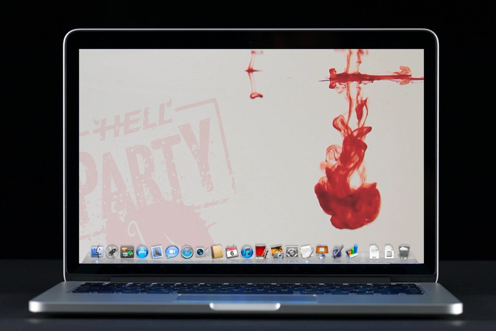 Hell_Party_wallpaper_Mac_2
