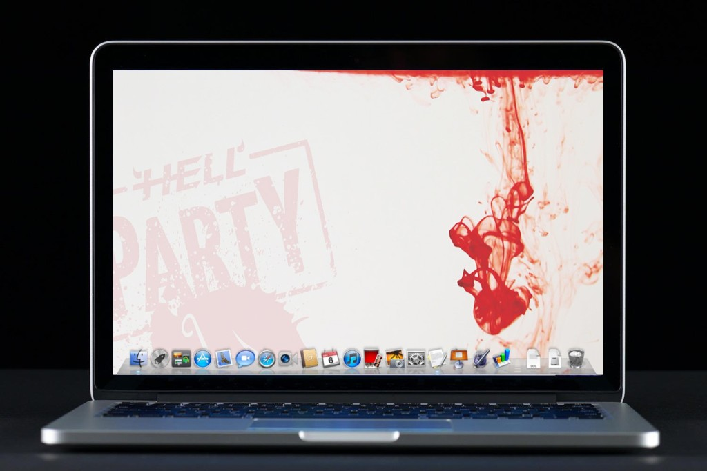 Hell_Party_wallpaper_Mac_3