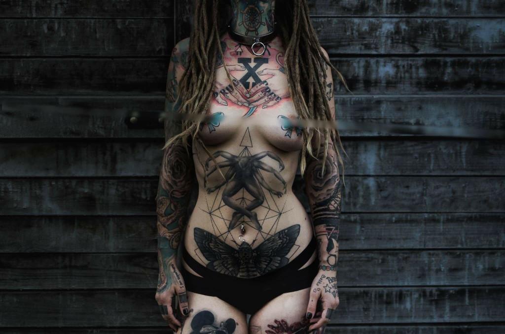 Mirka X Mythra 3